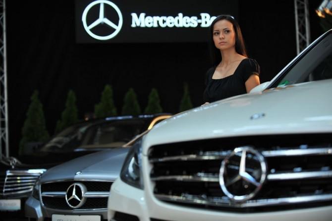 Mercedes-Benz