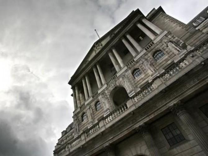 banca angliei