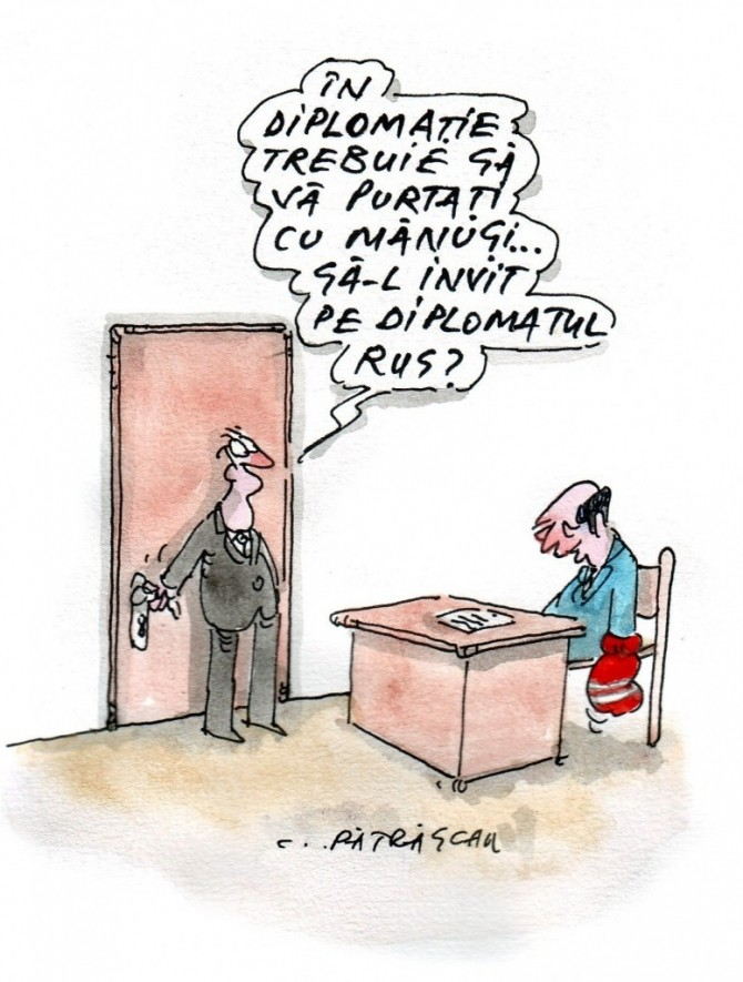 caricatura banc 3