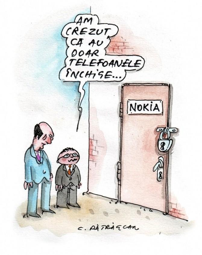 caricatura banc 4