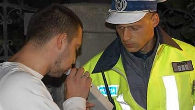 razie soferi politia rutiera