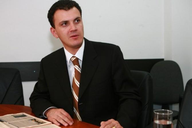 Sebastian Ghita