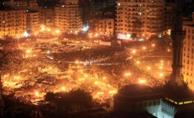 piata tahrir