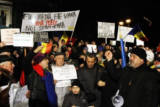 Proteste_Universitate_ziua11_ziuanews