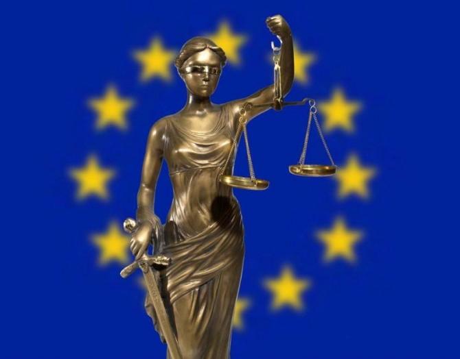 justitie raport MCV