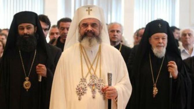 patriarhul daniel deschidere