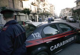 carabinieri-ansa