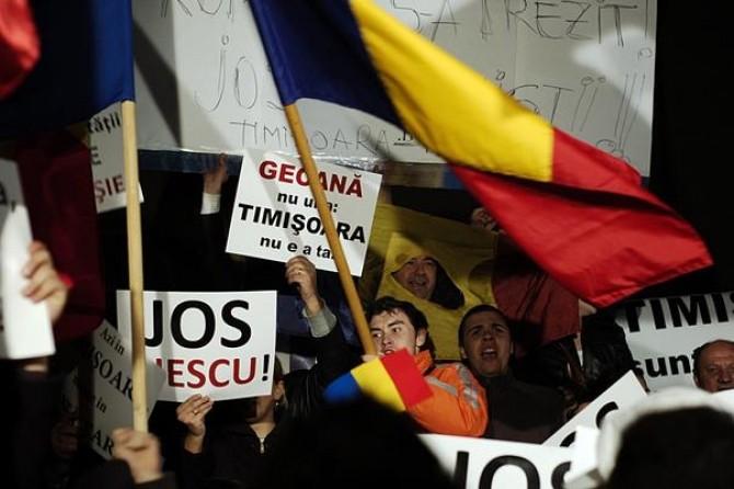 proteste_piata universitatii