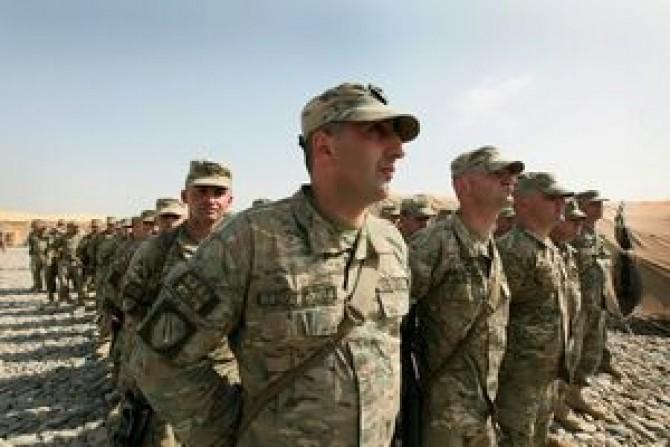 militar american