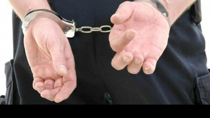 politist arestat