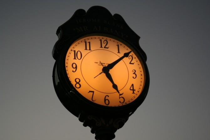 Singurul minut cu 61 de secunde