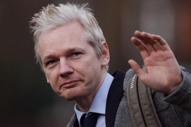 Julian+Assange