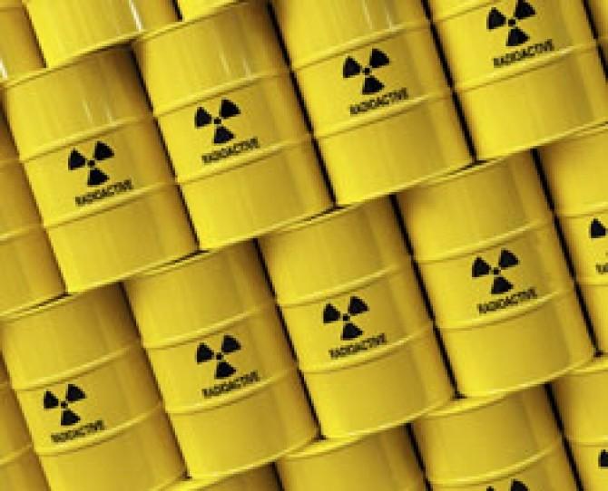 deseuri-radioactive