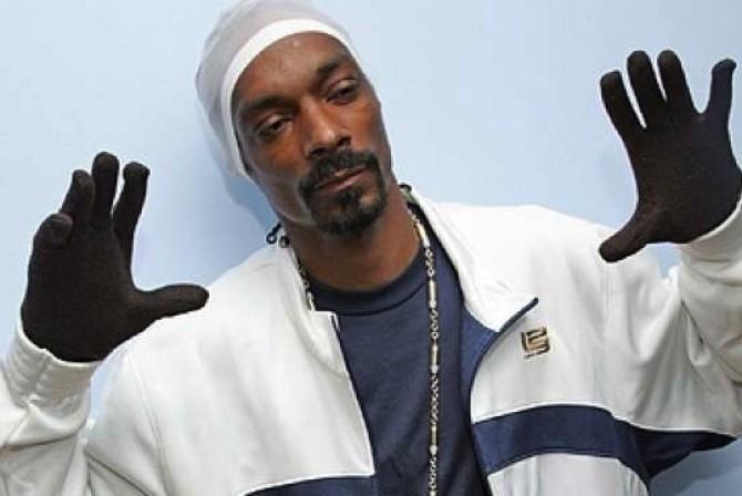 Snopp Dogg a fost prins din nou cu droguri