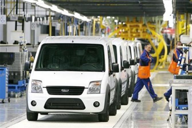 Ford va fabrica la Craiova un motor de 1,5 litri pe benzină