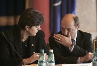 Kovesi - Băsescu