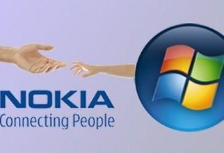 Nokia este la pământ