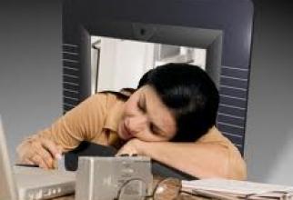 persoane ocupate si obosite