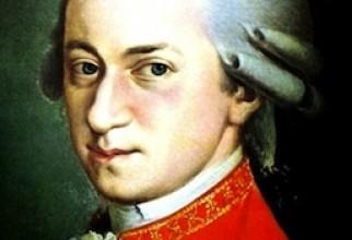 Unde poți să-l asculți pe Mozart prin oase
