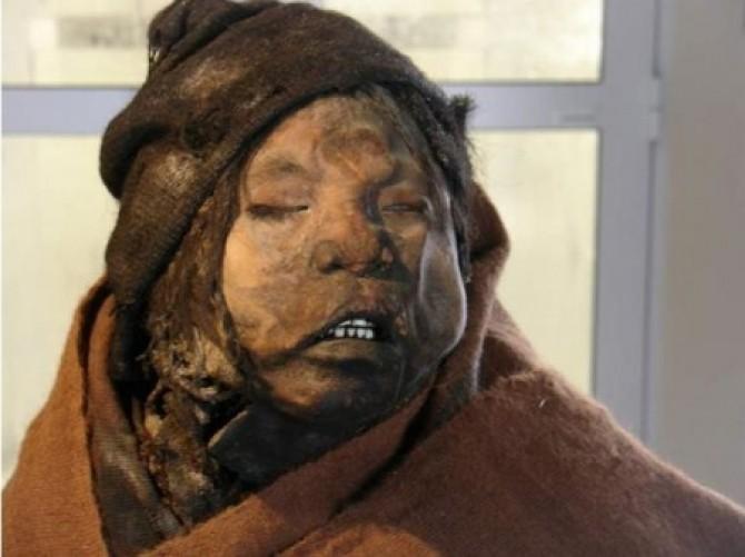 Oamenii de ştiinţă au descoperit un nou test pentru analiza mumiilor