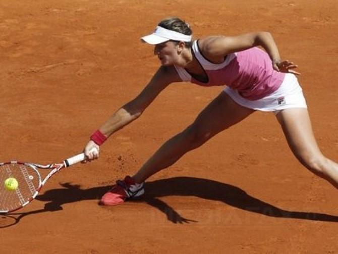 Irina-Camelia Begu a ratat calificarea în semifinale la BCR Ladies Open