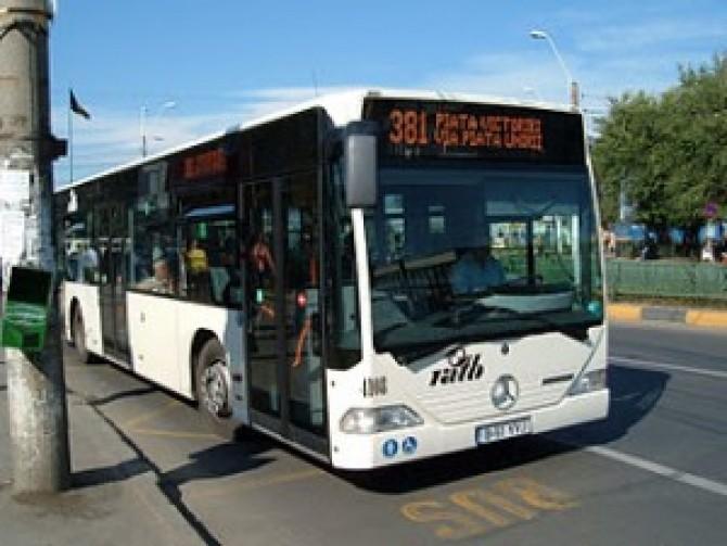 RATB asigură transportul participanţilor la festivalul B'estfest printr-o linie specială