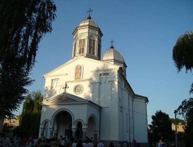 biserica foisor