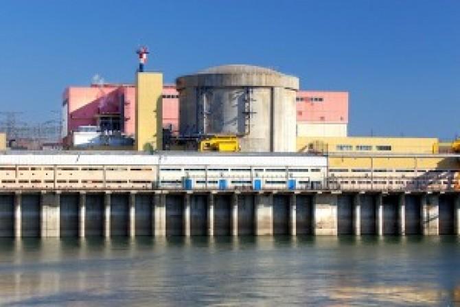 Nuclearelectrica va fi oprită pentru lucrări