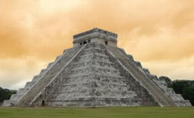 Arheologii au deygropat secretele unui templu maya