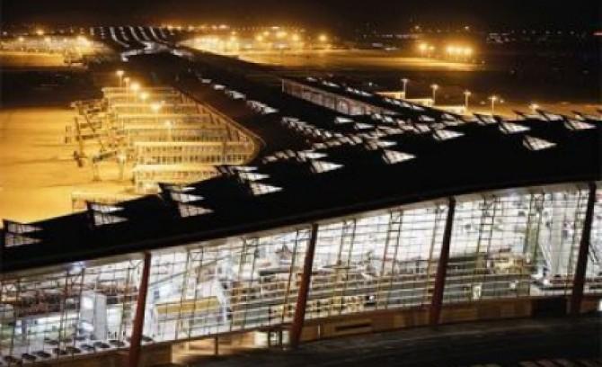 Cine va deține cel mai mare aéroport din lume