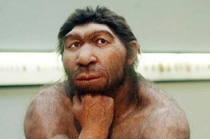 omul din Neanderthal