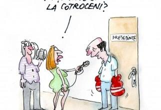 caricatura zilei, 29 august, 2012