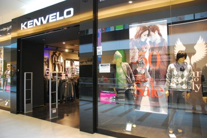 Cele mai tari cinci branduri străine de pe piața modei românești se luptă pentru supremație