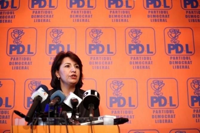 Noi plângeri penale înaintate de PDL