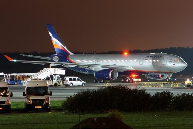 Un avion a aterizat de urgenţă în Islanda, din cauza unei ameninţări cu bombă