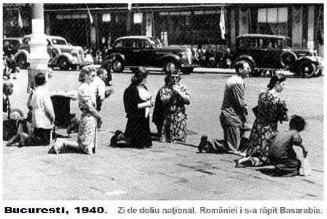 28 iunie 1940, cedarea Basarabiei. Și totuși, dacă am fi tras ...