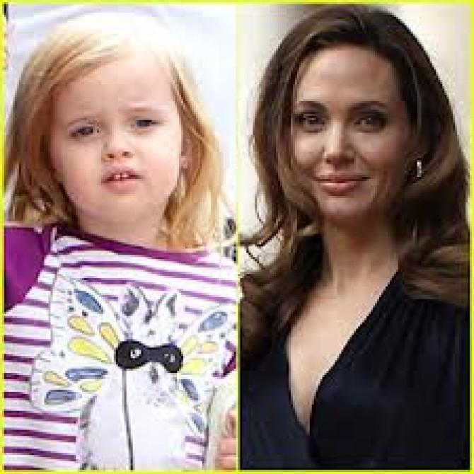 Jolie-Pitt