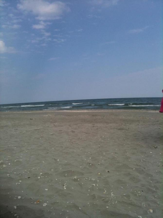 Plaja Corbu- reteta relaxarii