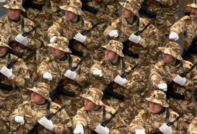 Soldati romani