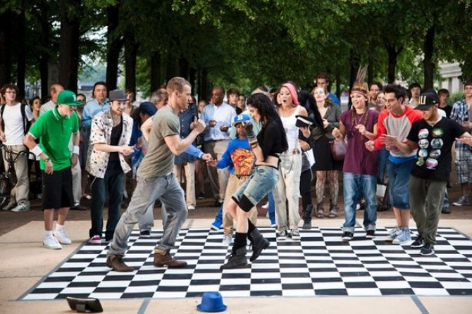 Streetdance-ul prinde elan în România!