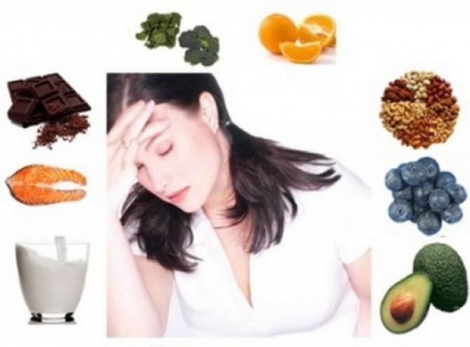 alimente care reduc stresul