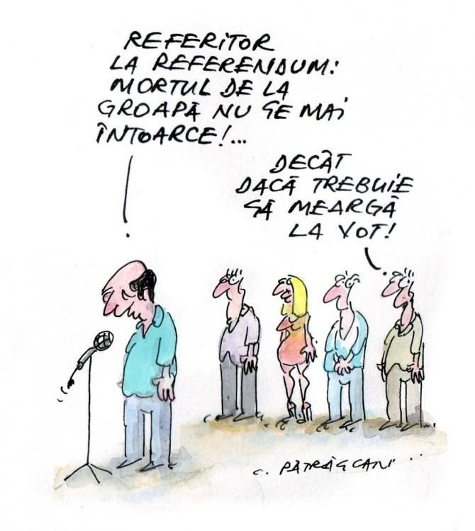 caricatura zilei, 13 august, 2012