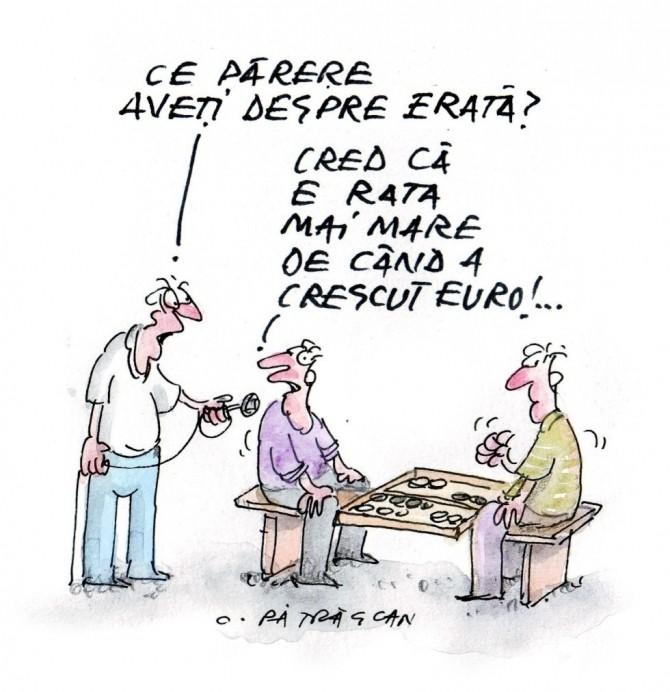 caricatura zilei, 15 august, 2012