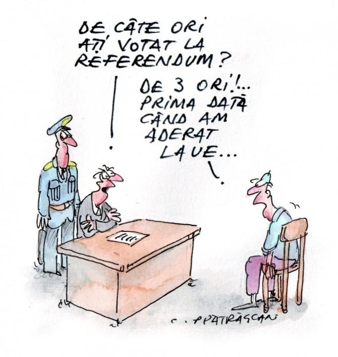 caricatura zilei, 16 august, 2012