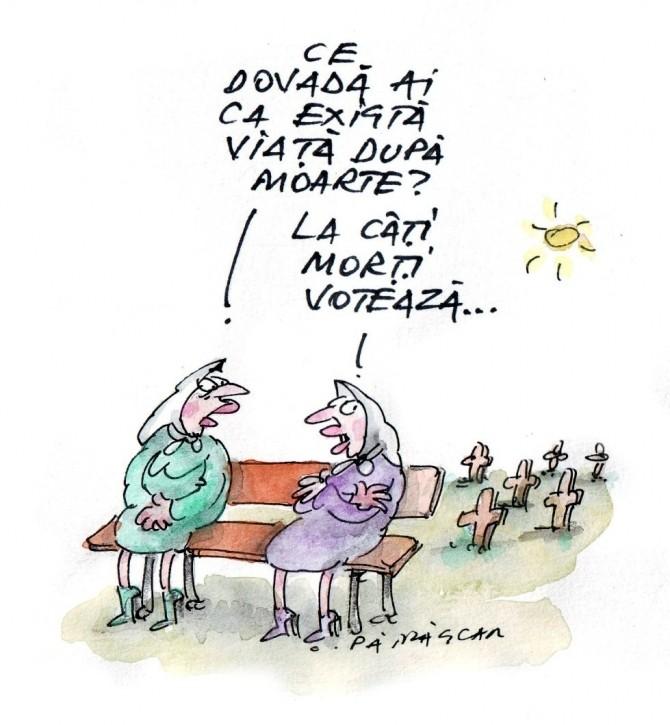 caricatura zilei, 3 august, 2012