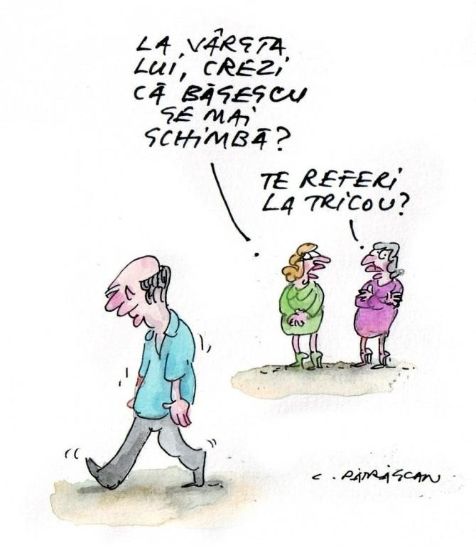 caricatura zilei, 6 august, 2012