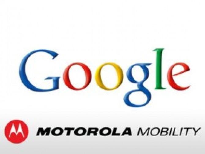 google & motorola mobility