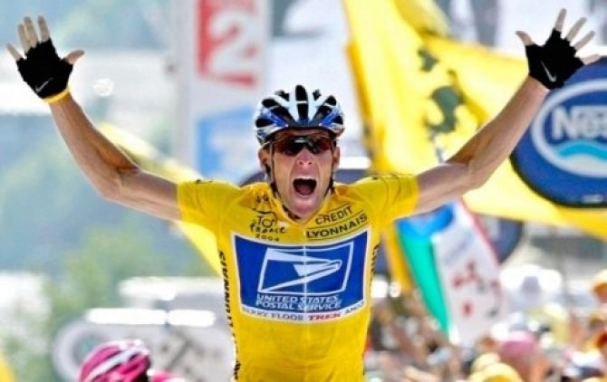 lance armstrong dc