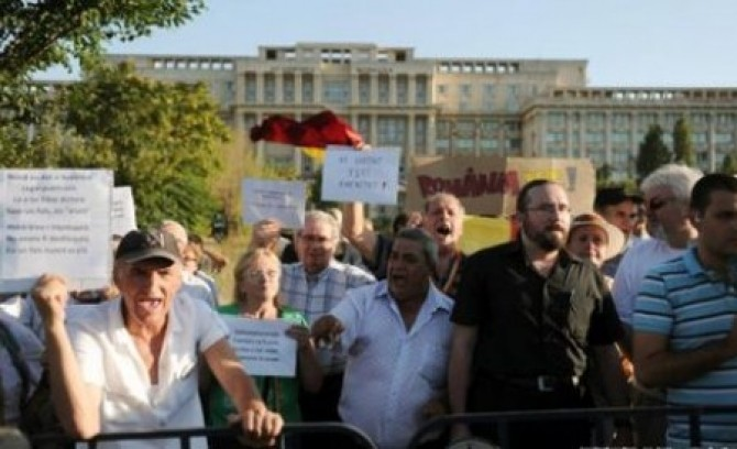 protest CCR