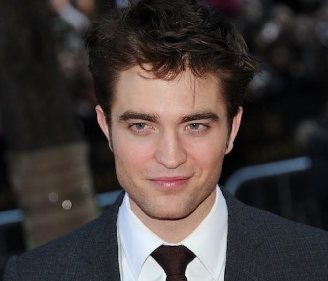 Robert Pattinson va fi noul Lawrence al Arabiei